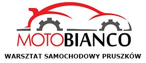 Motobianco - Warsztat samochodowy Pruszków