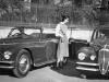 1947 Alfa Romeo 6C 2500 i Lancia Aprilia Superleggera