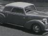 1939 Lancia Aprilia Convertible Bertone