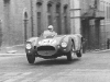 Piero Taruffi podczas Mille Miglia 1954