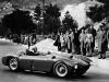 Luty 1954 - Alberto Ascari testuje Lancie D24
