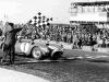 Luigi Villoresi wygrywa w wyscigu o GP Porto 1954