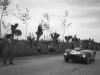 Alberto Ascari podczas Mille Miglia 1954