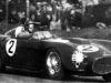 Juan Manuel Fangio podczas Tourist Trophy 1954