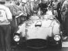 Juan Manuel Fangio - Carrera Panamericana 1954
