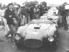 Piero Taruffi w Carrera Panamericana 1953