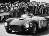 Zwycięzca Carrera Panamericana 1953 - Juan Manuel Fangio