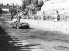 Piero Taruffi podczas Targa Florio 1954
