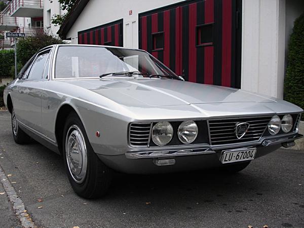1969 Lancia Marica
