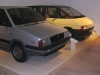 Lancia Megagamma i Renault Espace