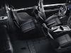 2011 Lancia Voyager - wnętrze