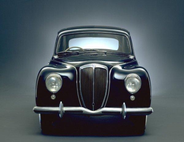 Lancia Aurelia B12  fot. FIAT Auto