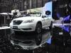 Lancia Flavia Cabrio na salonie w Genewie
