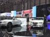 Lancia Flavia Cabrio i Thema na salonie w Genewie