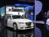 Lancia Thema na salonie w Genewie