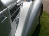 Lancia Astura 233C Aerodinamica