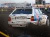Lancia Delta Integrale na rajdzie Barbórka 2006