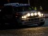 Lancia Delta Integrale na rajdzie Barbórka 2007