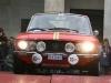 Lancia Fulvia Coupe start do Rajdu Montecarlo Historique 2011