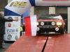 Lancia Beta Montecarlo start do Rajdu Montecarlo Historique 2011