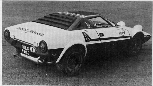 Lancia Stratos TOL87904