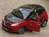 Lancia Ypsilon Black&Red w wersji komiksowej