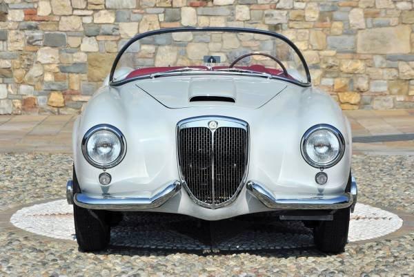 Lancia Aurelia B24S Spider America 1955