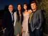 Jeffrey Katzenberg, Jennifer Yuh Nelson, Monica Bellucci i Jack Black