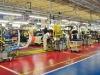 Lancia Ypsilon linia produkcyjna w Tychach