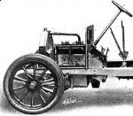 Podwozie Lancia Alfa