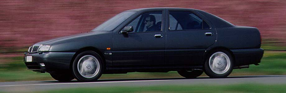 1994 Lancia Kappa