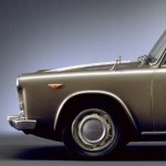 1960 Lancia Flavia Berlina