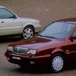 1989 Lancia Dedra