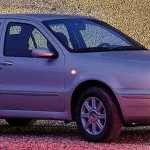 1999 Lancia Lybra