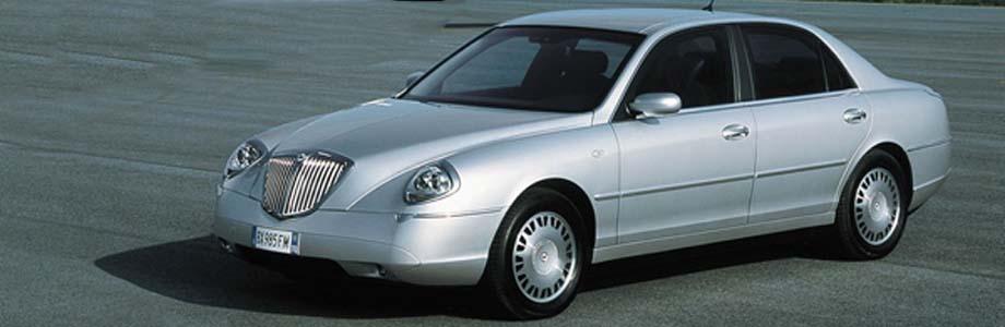 2001 Lancia Thesis