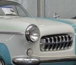 Lancia Aurelia B52 Junior Ghia