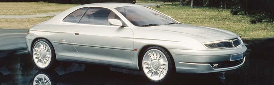 1995 Lancia Kayak