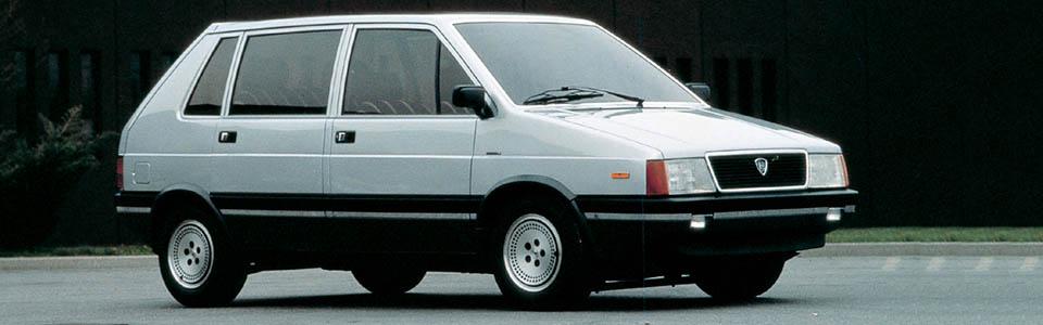 1978 Lancia Megagamma