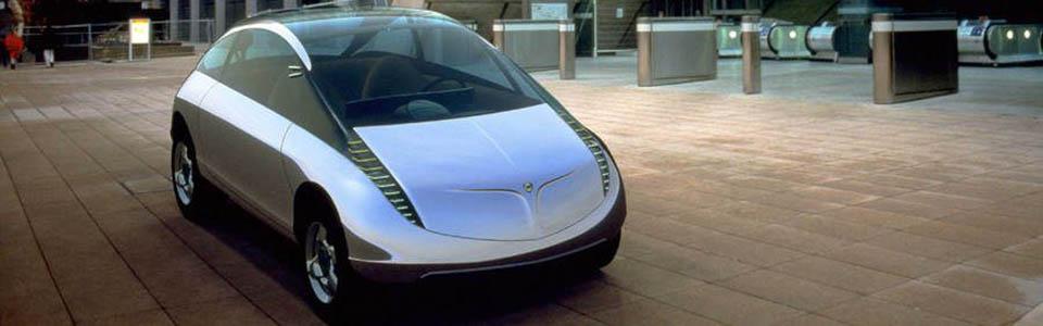 2000 Lancia Nea