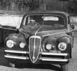Lancia Aprilia Superleggera Touring