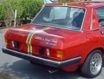 1984 Lancia Trevi Bimotore
