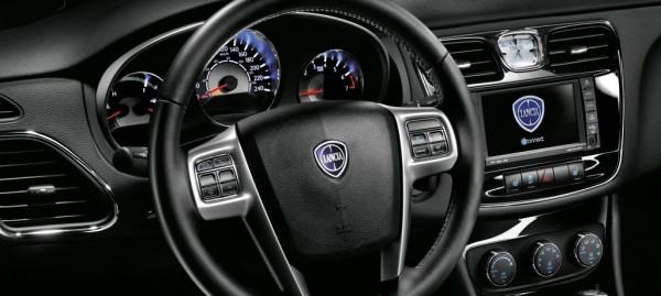 2012 Lancia Flavia Cabrio