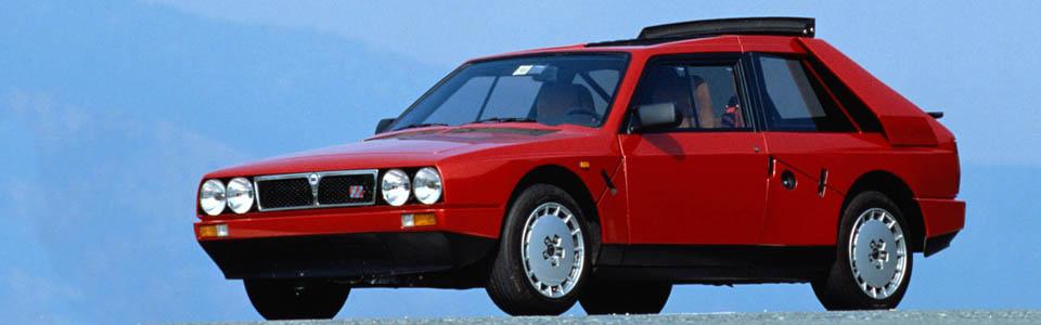 Lancia Delta S4 na sprzedaż