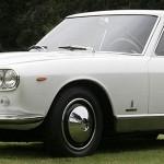 1963 Lancia Flaminia Coupe Speciale