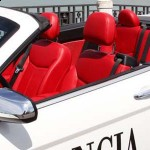 "Lancia Flavia ""Red Carpet"""