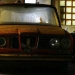 Lancia 2000 i zaginiona kolekcja