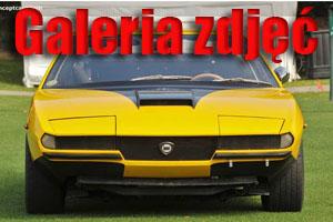 Lancia Fulvia HF Competizione