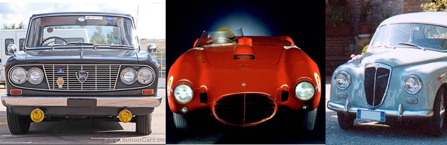Lancia Appia, Lancia Fulvia, Lancia D24