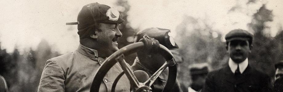 76 rocznica śmierci Vincenzo Lancia