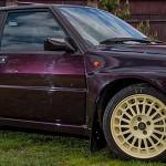 Lancia Prisma Integrale EVO
